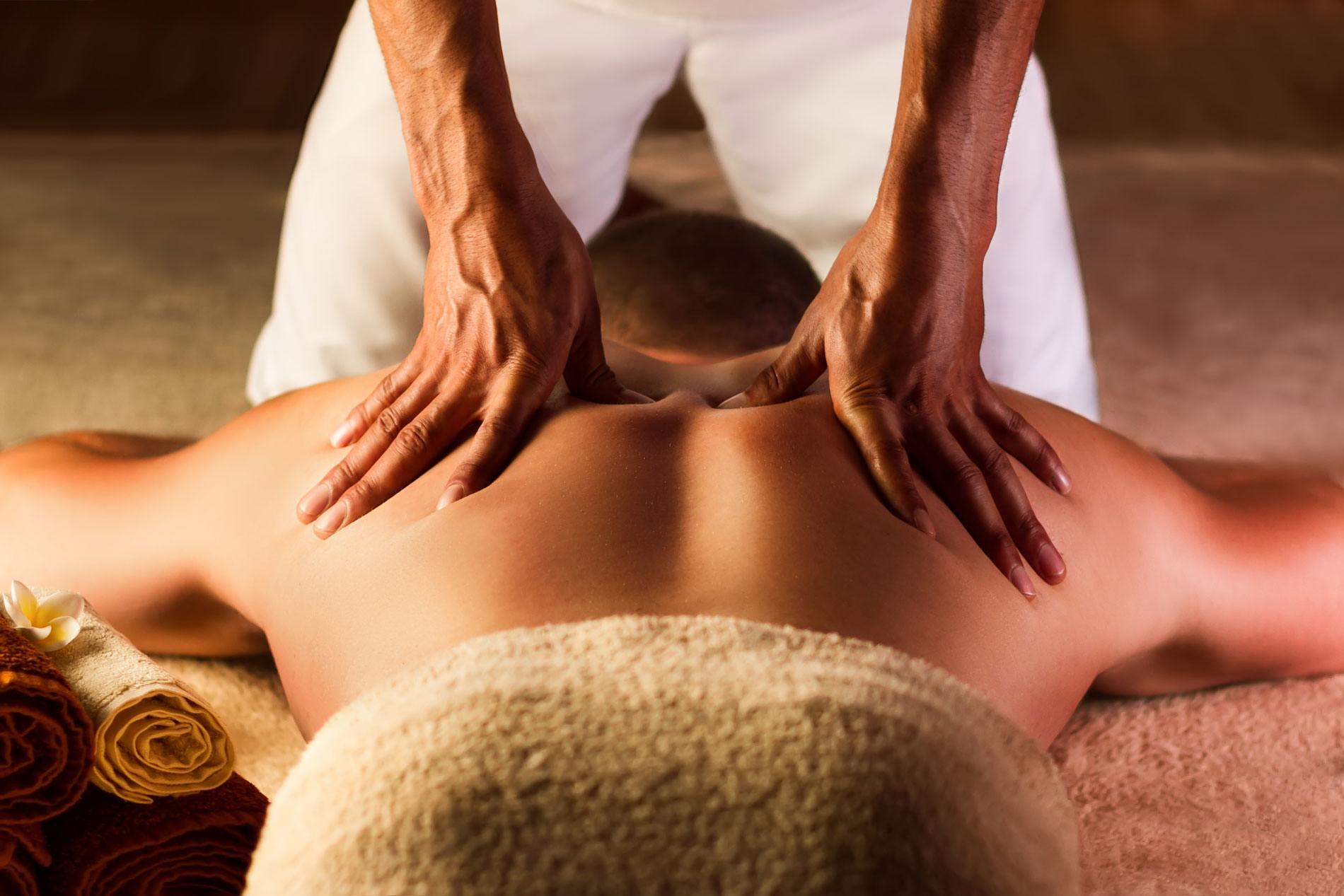 Женских кисок массаж интимный