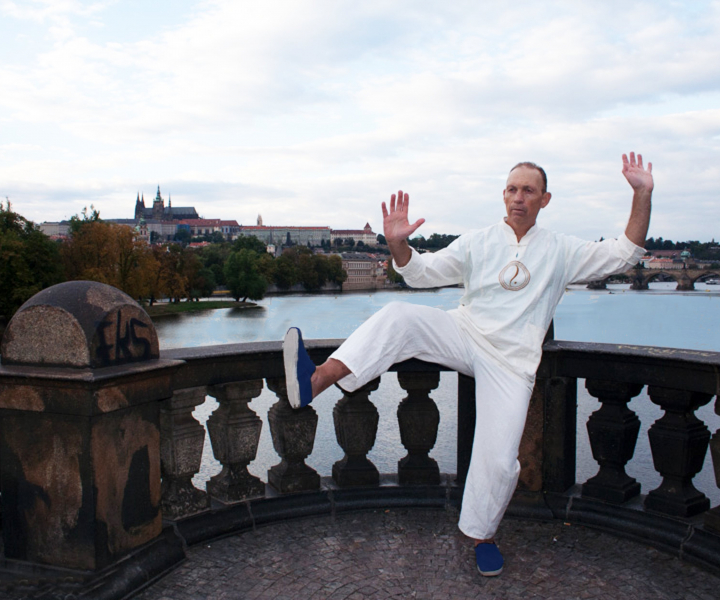 Tai Chi Form Practitioner/Instructor